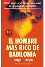 Papel EL HOMBRE MAS RICO DE BABILONIA