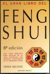 Papel Gran Libro Del Feng Shui, El