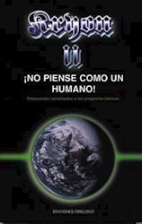 Papel Kryon Ii No Piense Como Un Humano