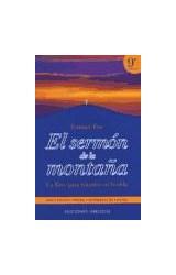 Papel SERMON DE LA MONTAÑA EL LA LLAVE PARA TRIUNFAR EN LA VIDA (CRECIMIENTO Y SALUD) (RUSTICA)