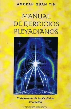 Papel Manual De Ejercicios Pleyadianos