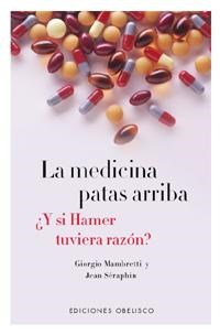 Papel Medicina Patas Arriba, La