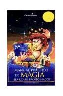 Papel MANUAL PRACTICO DE MAGIA SEA USTED SU PROPIO MAGO (ARCANOS MAYORES)