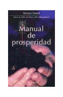 Papel MANUAL DE PROSPERIDAD