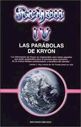 Papel Kryon Iv Las Parabolas De Kryon