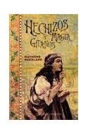 Papel HECHIZOS Y MAGIA GITANOS