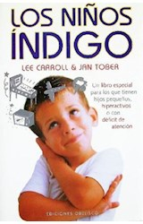 Papel LOS NIÑOS INDIGO,