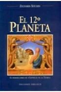 Papel 12 PLANETA EL PRIMER LIBRO DE CRONICAS DE LA TIERRA (11 EDICION) (RUSTICA)