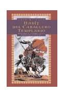 Papel HADIT EL CABALLERO TEMPLARIO HISTORIA Y LEYENDA EN LA ZARAGOZA MEDIEVAL (OBELISCO NARRATIVA)