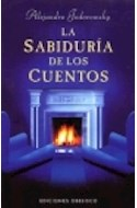 Papel SABIDURIA DE LOS CUENTOS (OBELISCO NARRATIVA)
