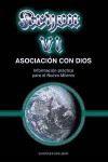 Libro Vi. Kryon  Asociacion Con Dios