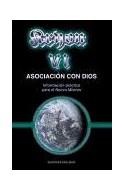 Papel KRYON VI ASOCIACION CON DIOS INFORMACION PRACTICA PARA EL NUEVO  MILENIO (MENSAJEROS DEL UNIVERSO)
