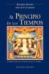 Libro Al Principio De Los Tiempos