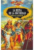 Papel REINA DE LA OSCURIDAD,LA -R