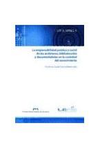 Papel La responsabilidad jurídica y social de los archiveros, biliotecarios y documentalistas en la sociedad del conocimiento