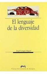 Papel El Lenguaje De La Diversidad