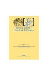 Papel Historia literaria / Historia de la literatura