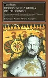 Papel Discursos De La Guerra Del Peloponeso