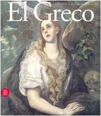Papel El Greco. La obra esencial