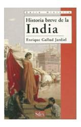 Papel Historia breve de la India