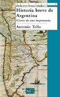 Papel Historia Breve De Argentina