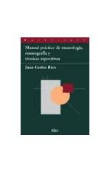 Papel Manual práctico de museología, museografía y técnicas expositivas