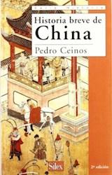 Papel Historia Breve De China