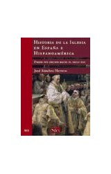 Papel Historia de la Iglesia en España e Hispanoamérica