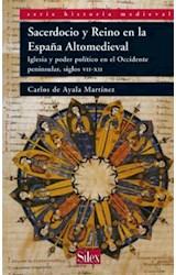 Papel Sacerdocio y Reino en la España Altomedieval