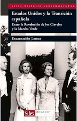 Papel ESTADOS UNIDOS Y LA TRANSICION ESPAEOLA