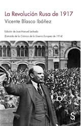 Papel LA REVOLUCION RUSA DE 1917