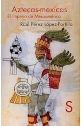 Papel Aztecas-Mexicas