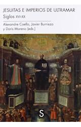 Papel LOS JESUITAS EN IMPERIOS DE ULTRAMAR