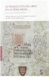 Papel La Produccion Del Libro En La Edad Media
