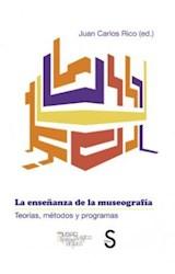 Papel LA ENSEÑANZA DE LA MUSEOGRAFIA