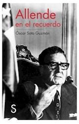 Papel Allende En El Recuerdo