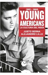 Papel Young Americans