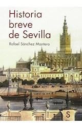 Papel HISTORIA BREVE DE SEVILLA
