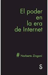 Papel El Poder En La Era De Internet