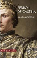 Papel Pedro I De Castilla