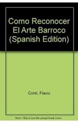 Papel COMO RECONOCER EL ARTE: BARROCO