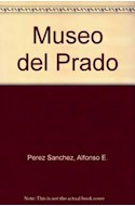 Papel MUSEO DEL PRADO (GRANDES MUSEOS DEL MUNDO) [C/CD ROM] (CARTONE)