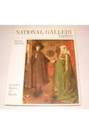 Papel NATIONAL GALLERY LONDRES (GRANDES MUSEOS DEL MUNDO) [C/CD ROM] (CARTONE)