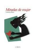 Papel MIRADAS DE MUJER (RUSTICA)