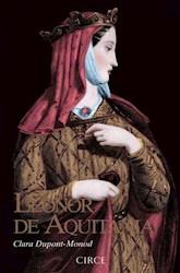 Libro Leonor De Aquitania