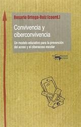 Papel CONVIVENCIA Y CIBERCONVIVENCIA