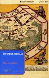 Libro Los Viajeros Medievales