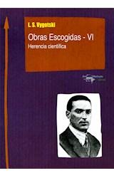 Papel OBRAS ESCOGIDAS VI
