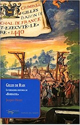Papel GILES DE RAIS. LA VERDADERA HISTORIA DE BARBAZUL