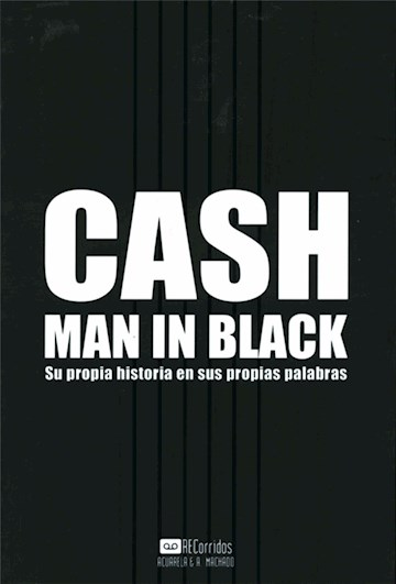 Papel Cash Man In Black